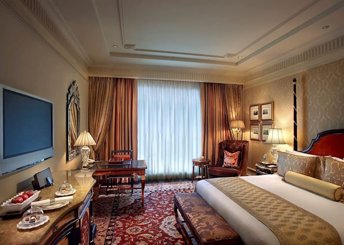 Luxury Suites, The Leela Palace, New Delhi