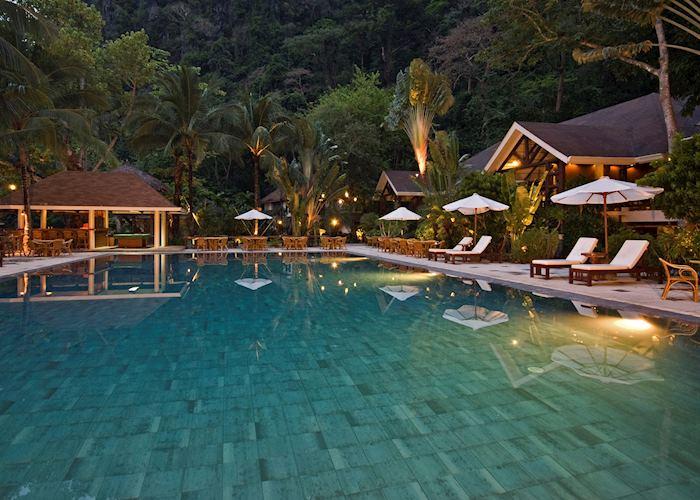 El Nido Lagen Island Resort, El Nido