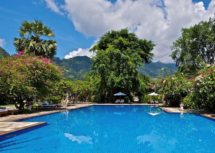 Pool, Matahari Beach Resort & Spa, Pemuteran