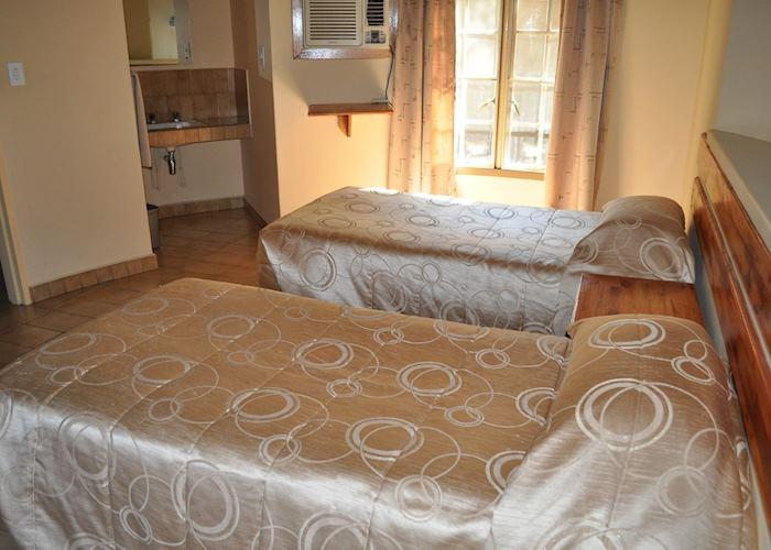 Bungalow 2 bed, Skukuza Restcamp