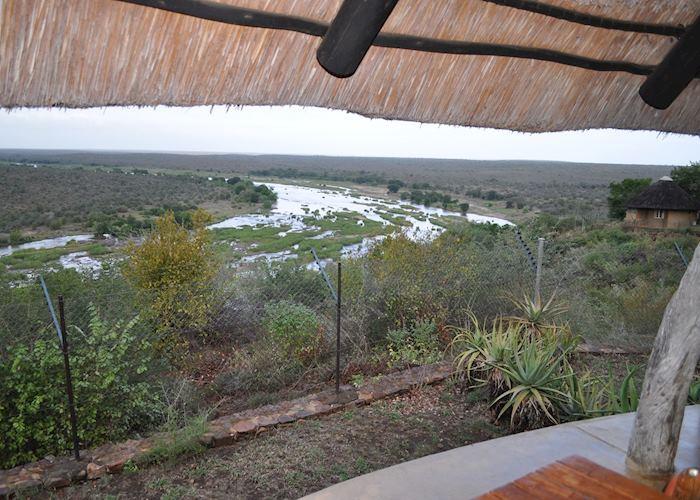 Bungalow 2 bed best views BBD2V, Olifants Restcamp, Central Sector, Kruger National Park
