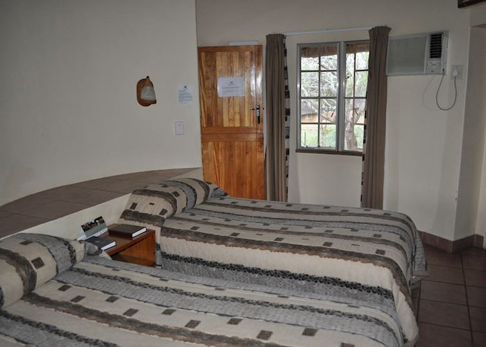 Bungalow 2 bed best views BBD2V, Olifants Restcamp, Central Sector - Kruger National Park