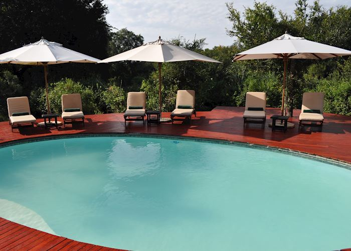 Hamiltons Tented Camp, Southern Sector - Kruger National Park