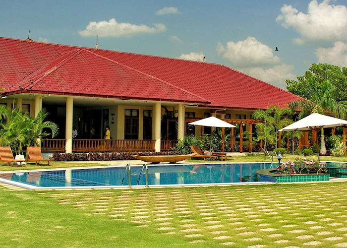 Win Unity Resort Hotel, Monywa
