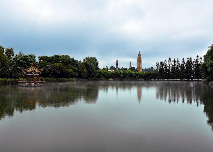 Reflection Park, Dali