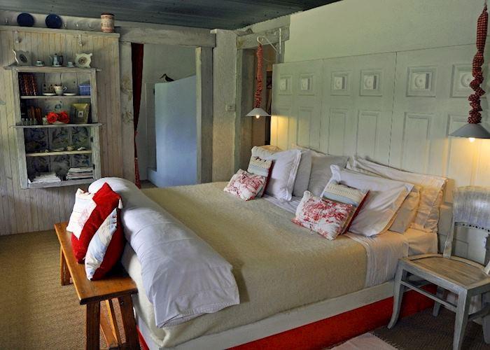 Executive Cottage, Cleopatra Mountain Farmhouse