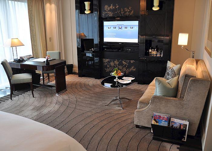 Deluxe Room, Peninsula