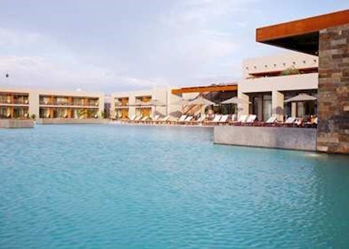 Double Tree Hilton, Paracas Nature Reserve