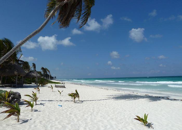 Beach, Be Tulum