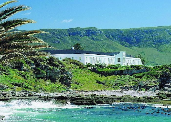 The Marine, Hermanus