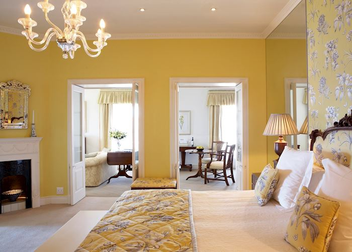 Premier Suite, The Marine Hermanus