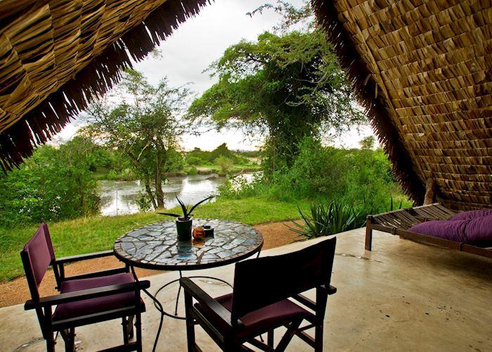 Grumeti River Camp, Serengeti National Park
