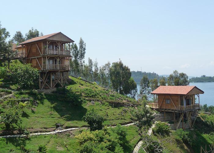 Cormoran Lodge, Kibuye