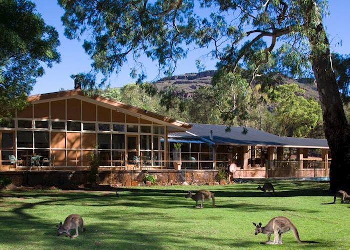 Wilpena Pound Resort, Flinders Ranges