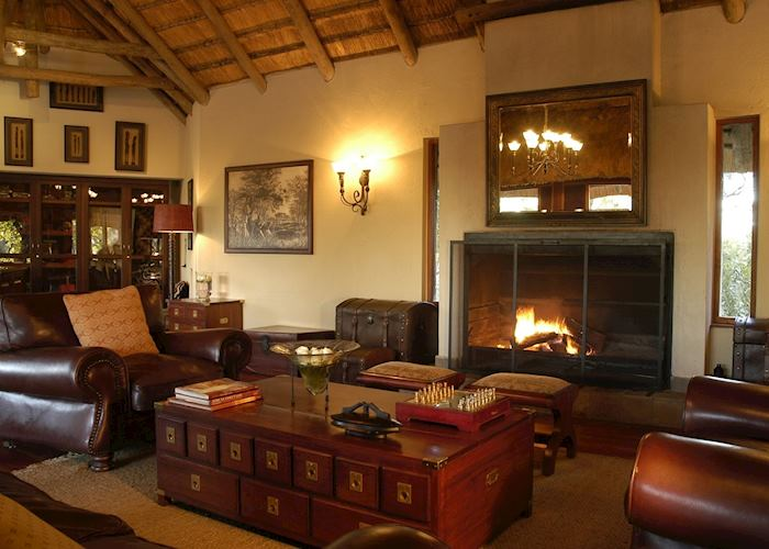 Imbali Safari Lodge, Southern Sector, Kruger National Park