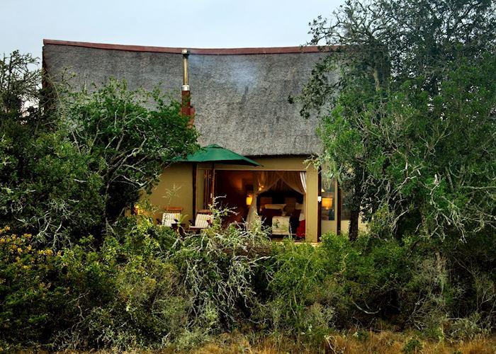 Amakhala Bush Lodge, Eastern Cape Game Areas