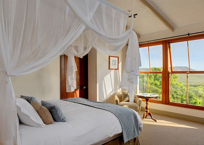 Suite, Grootbos Private Nature Reserve, Hermanus