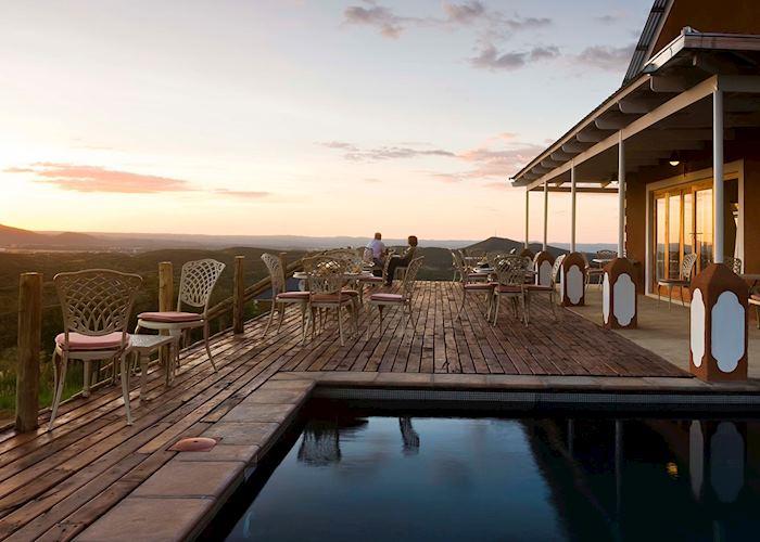 River Crossing Lodge, Windhoek