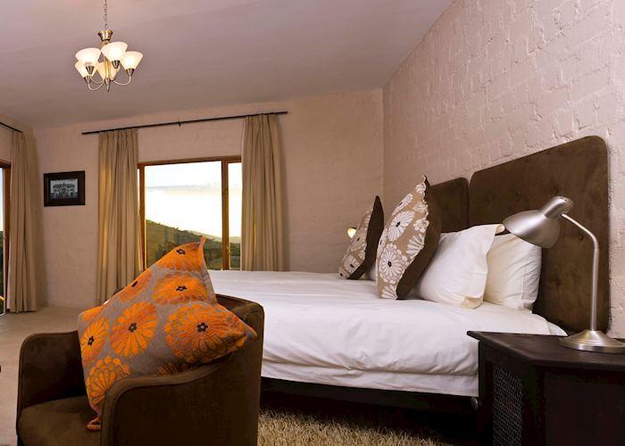 Standard Chalet, River Crossing Lodge, Windhoek