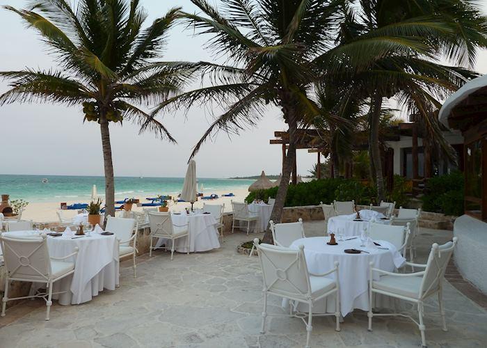 Belmond Maroma Resort and Spa, Mayan Riviera