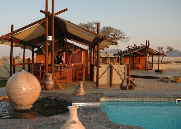 The Desert Camp, Sossusvlei