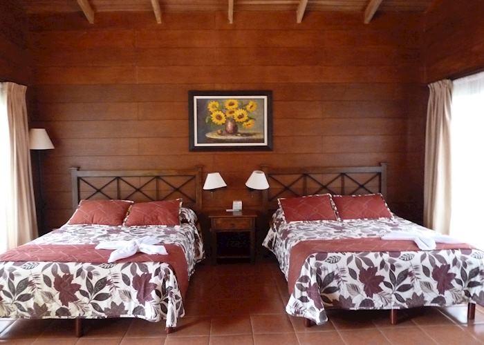 Standard Room, El Silencio del Campo, Arenal Volcano