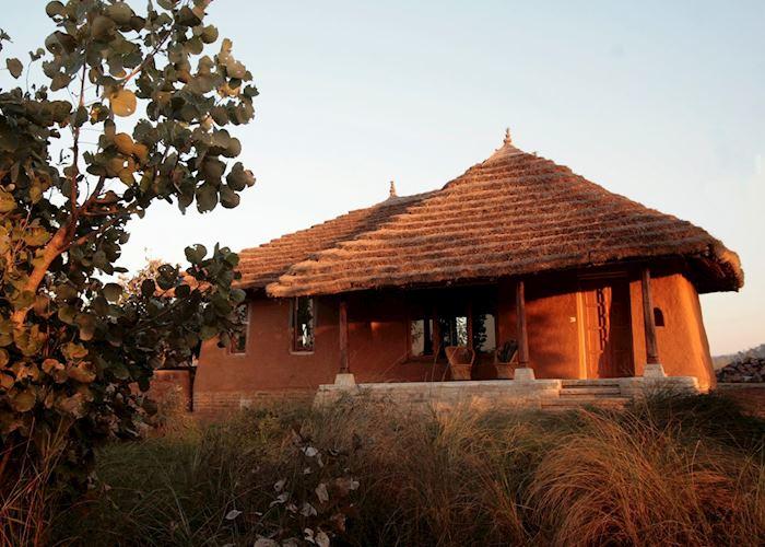 Cottage, The Sarai at Toria