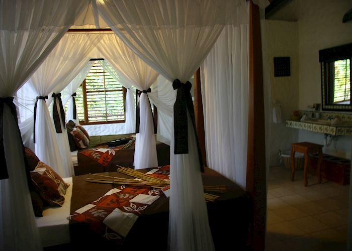 Deluxe Bungalow, Casa Corcovado Jungle Lodge, Casa Corcovado Jungle Lodge