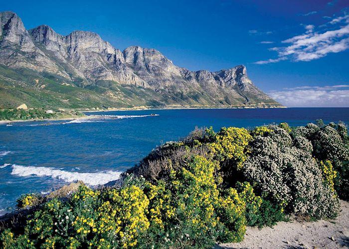 Twelve Apostles, Cape Town