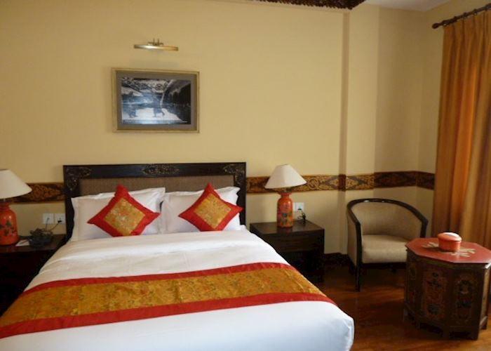 Hotel Tibet International, Kathmandu