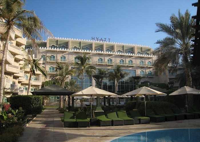 Grand Hyatt, Muscat