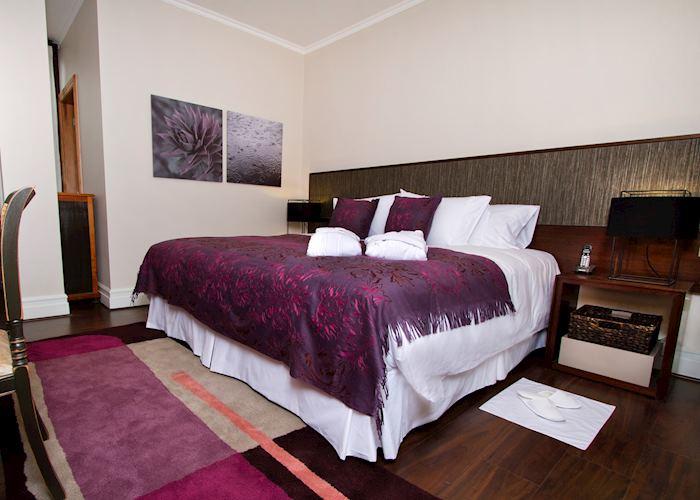 Deluxe Room, Hotel Casa Bueras , Santiago