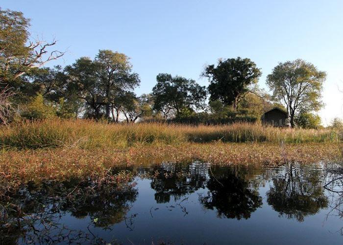 Nkasa Lupala Tented Lodge, Mudumu and Mamili National Park