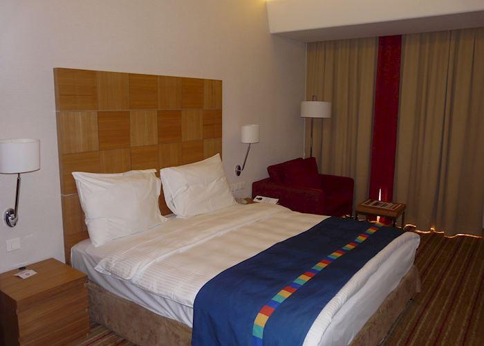Standard Room, Park Inn, Muscat