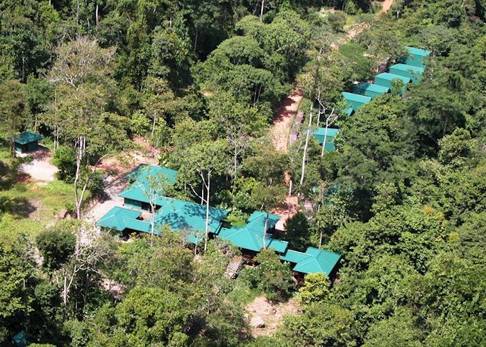 Tabin Wildlife Resort, Tabin Wildlife Reserve