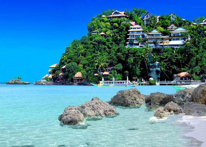 Shangri-La's Boracay Resort and Spa, Boracay