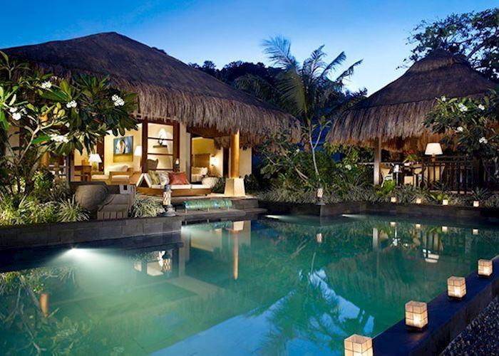 Private Pool, Villa, Shangri-La's Boracay Resort and Spa, Boracay