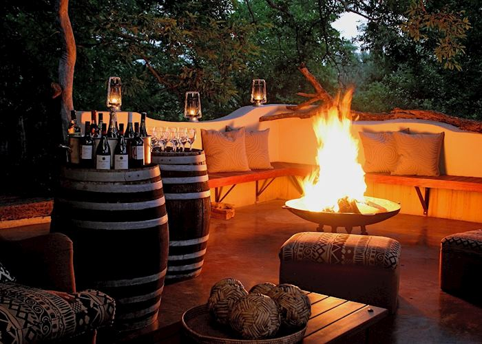 Jock Safari Lodge, Southern Sector - Kruger National Park