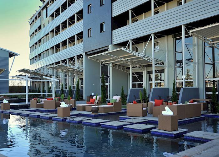 Protea Hotel OR Tambo Airport, Johannesburg