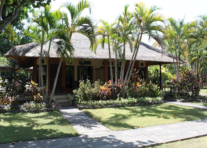Standard room, Taman Sari Cottages