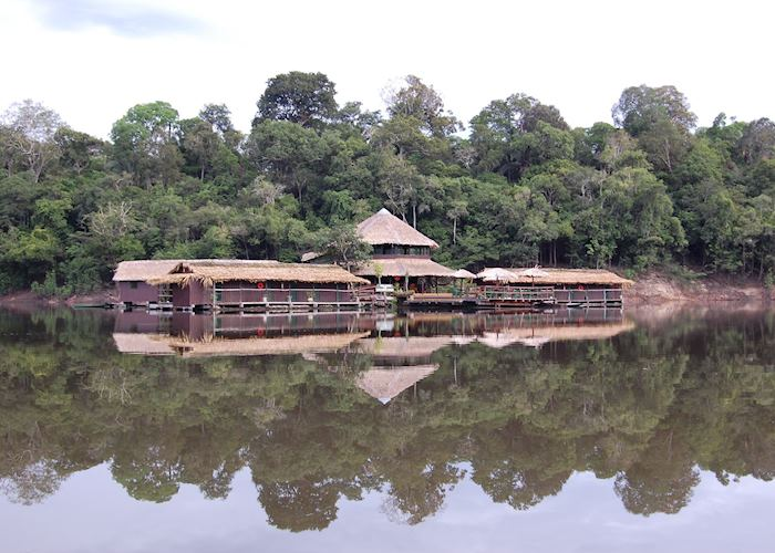 Amazon Eco Lodge, Amazon Eco Lodge