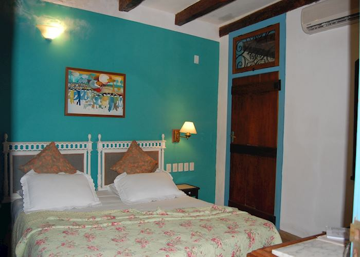 Standard Room, Pousada do Amparo, Olinda