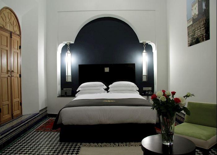 Classic Suite, Palais Amani, Fez