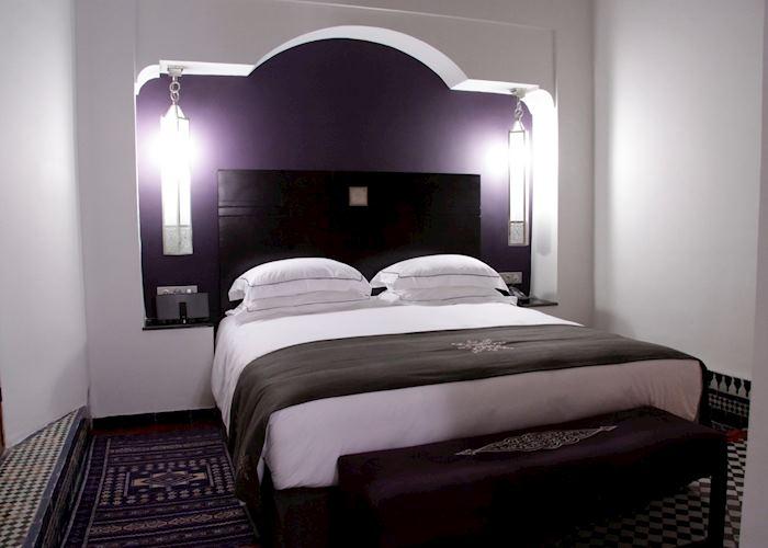 Luxury Suite, Palais Amani, Fez