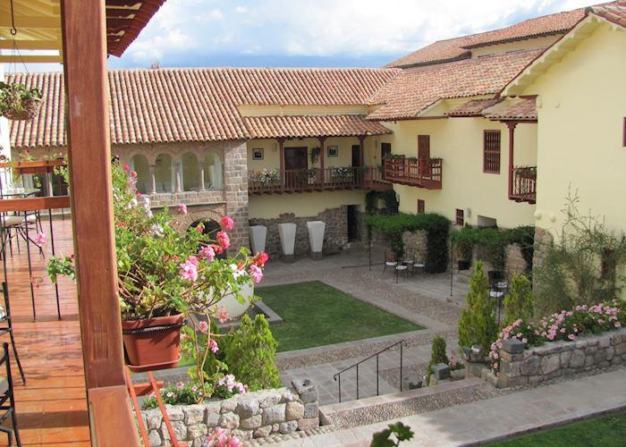 Casa Cartagena, Cuzco