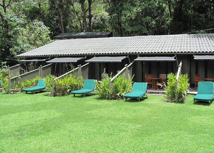 Machu Picchu Sanctuary Lodge, Machu Picchu