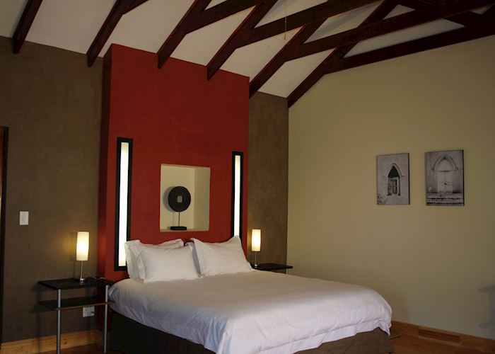 Mimosa Lodge, Montagu
