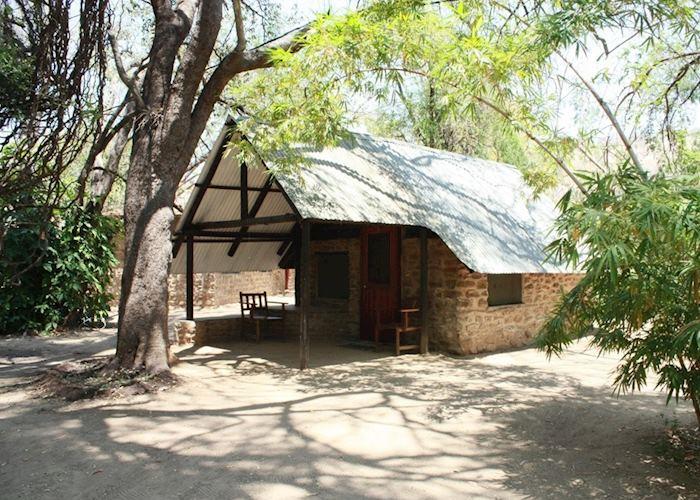 Bungalow, Kunene River Lodge, Kunene Region