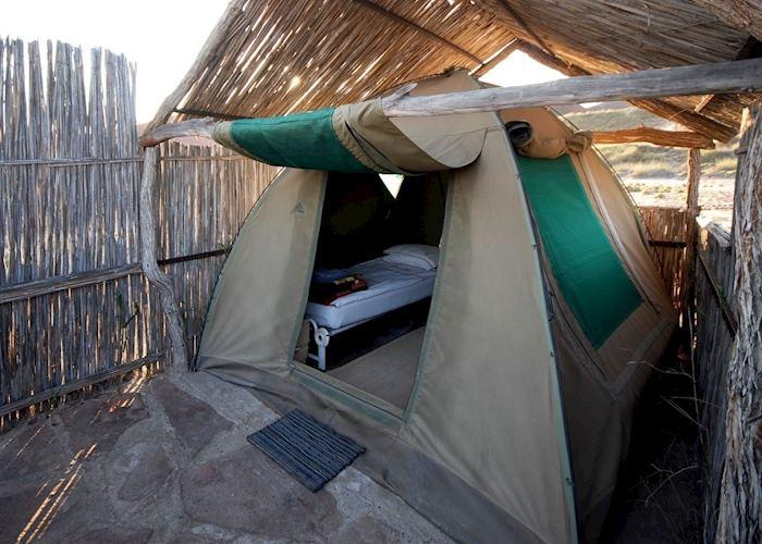Kunene Camp, The Skeleton Coast