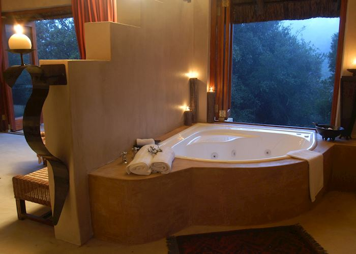 Amakhala - Bukela Game Lodge, Eastern Cape Game Areas